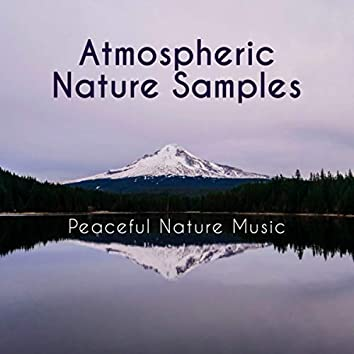 Atmospheric Nature Samples