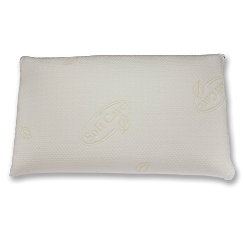 Sabeatex Orthopedic Memory Foam Pillow 70 x 42 x 15 cm, Neck support,...
