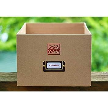 1 2 Unbox