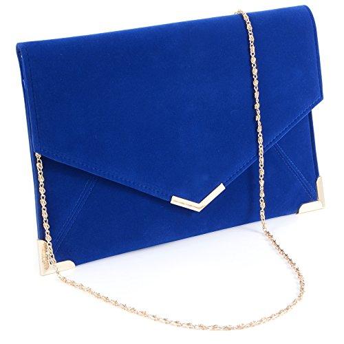 Anladia Muñequera Azul, valor: Azul