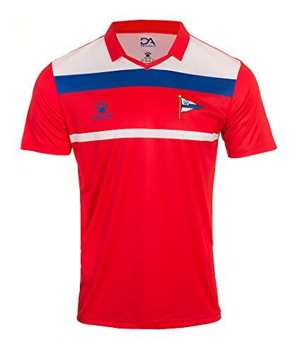 Deportivo Alavés Equipación Retro Camiseta