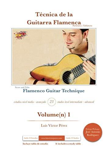 Técnica de la Guitarra Flamenca: Flamenco Guitar Technique