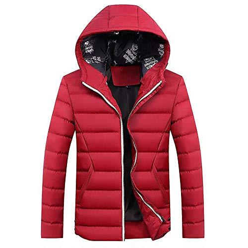 FRAUIT heren jongen capuchonjas hoodie mantel parka donsjack herfst winter jongen mannen trenchcoat warm ademend comfortabel mode buiten streetwear top outwear blouse M-4XL