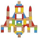 Goki-58575 Puzzles 3D Piezas de Construcción, Multicolor (Gollnest & Kiesel KG G1025/58575) , color/modelo surtido