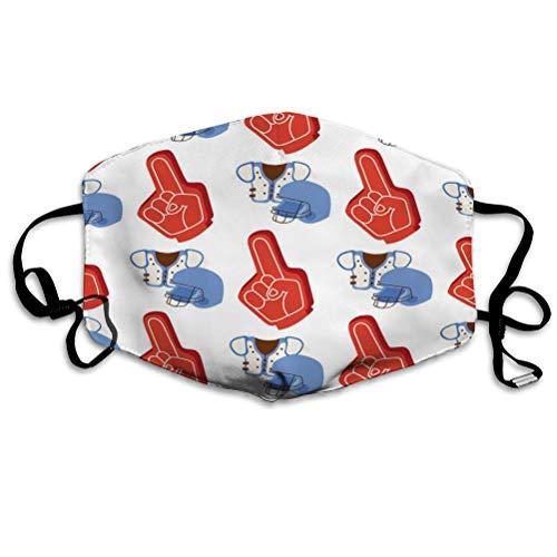 Protector facial al aire libre Lavable reutilizable Respirable Protect