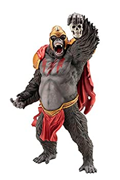 DC Comics Gorilla Grodd ArtFx+ Statue