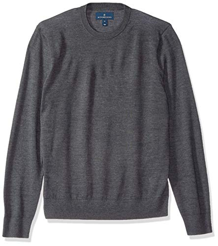 Men's Italian Merino Wool Sweaters