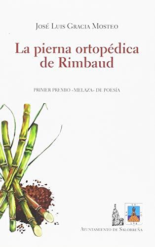 Pierna ortopédica de Rimbaud,La