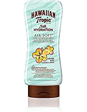Hawaiian Tropic Hawaiian Tropic SILK HYDRATION AFTERSUN, Hydraterende After-Sun Cream met Aloë eigenschappen - 180 ml