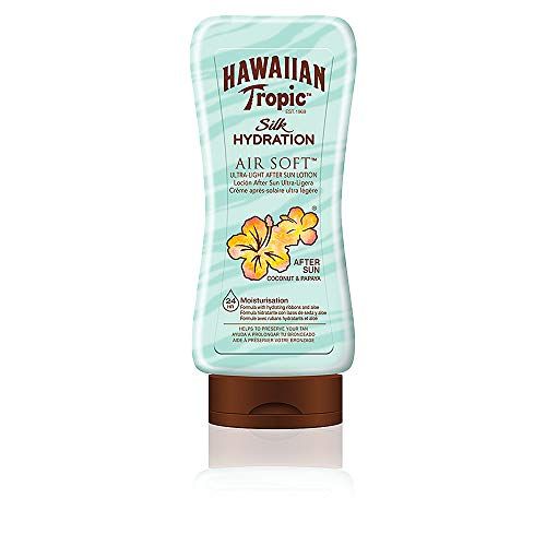 Hawaiian Tropic -   Silk Hydration Air
