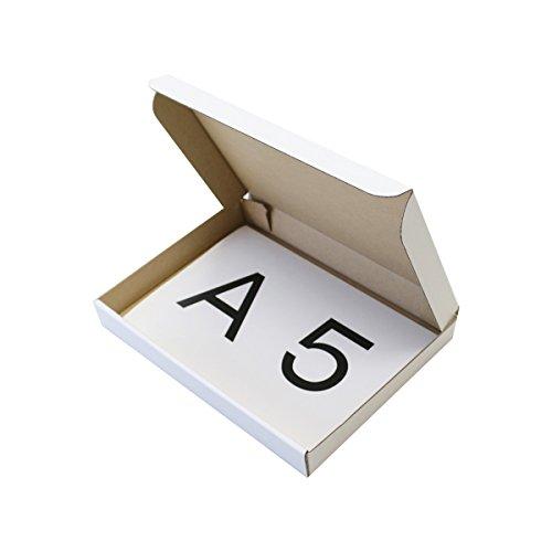 アースダンボール ゆうパケットMAX60ダンボール箱(A5) 宅配60サイズ ゆうパケット用 10枚セット 【0271】 (300)