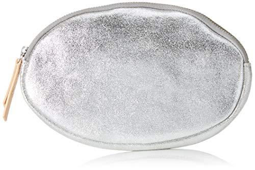 Clarks Damen Marva Art Clutch, Silber (Silver)