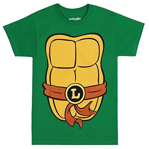 ninja turtle adult tshirts - 9