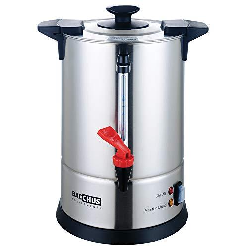 Astro Percolateur à Café 7L - 65 Tasses - Filtre Inox...
