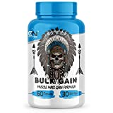 Canada Nutrition Bulk Gain Mass & Weight Gainer Capsule for Fast Weight