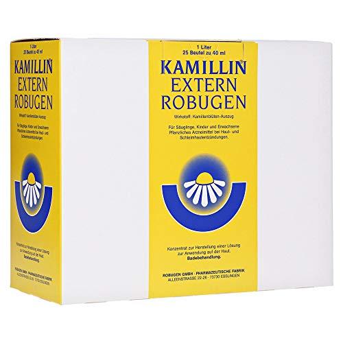 KAMILLIN Extern Robugen Lösung 25X40 ml