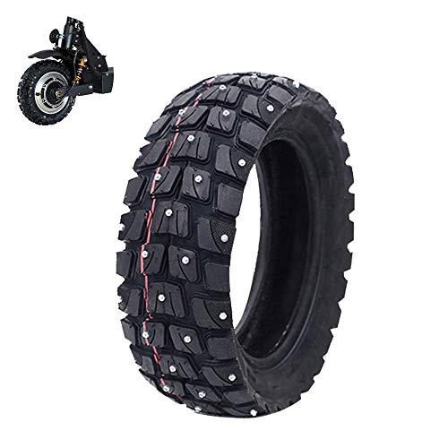 Neumáticos Todoterreno, neumáticos de Nieve 255X80, Antideslizantes Altos, Resistentes al Desgaste y cómodos, adecuados para el reemplazo de neumáticos de Scooter