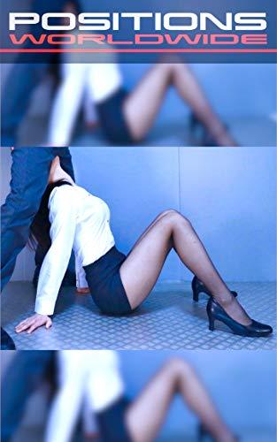 Sex Positions: APTX4869 (Japanese Edition)