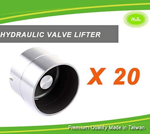 Lot de 20 vérins de valve hydrauliques pour C270 E270 ML270 CDI 6110500025