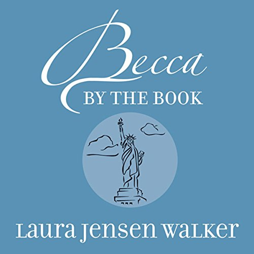 Becca by the Book audiobook cover art