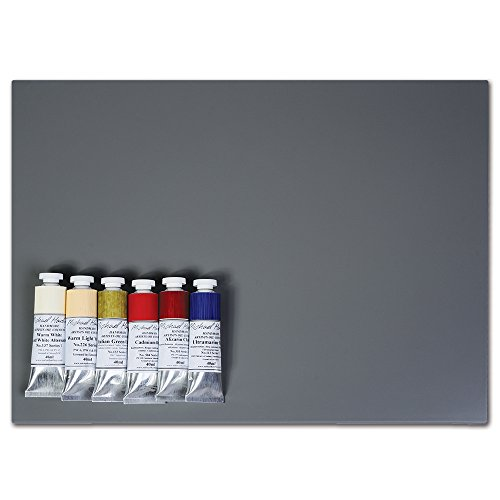 Michael Harding and New Wave Paint and Palette Set