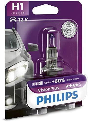 Philips 681411 VisionPlus 60% H1, 12 V, 55 W