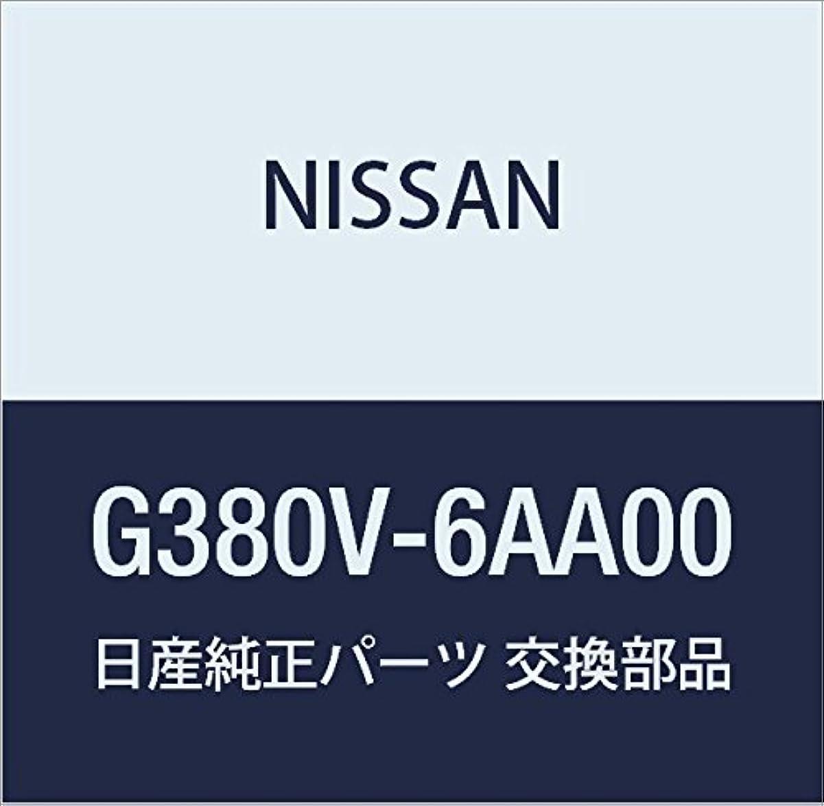 事業内容抗議出撃者NISSAN(ニッサン)日産純正部品ベース ラック セット G380V-6AA00