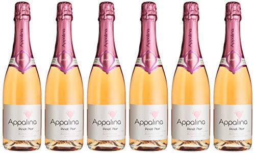 Appalina Pinot Noir Alkoholfrei (6 x 0.75 l)