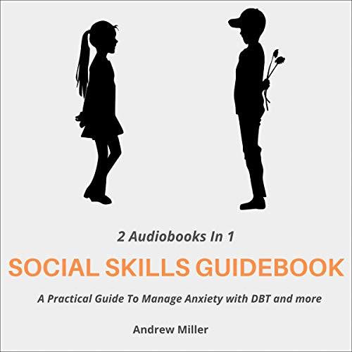 Social Skills Guidebook  By  cover art