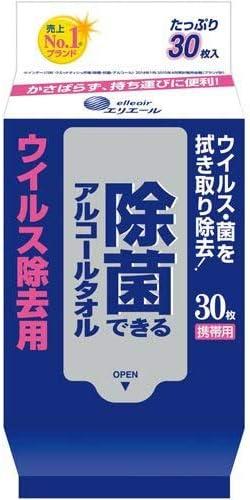 Daio Paper Corporation Fresno Mall Alcohol Towel Viru sterilized can be Superlatite That