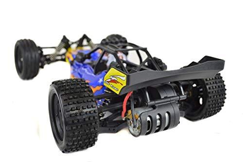 RC Buggy kaufen Buggy Bild 1: GoStock Ferngesteuertes Auto,1/12 Skala Hochgeschwindigkeit RC Auto,2WD 2.4Ghz Geländewagen Elektro Sport Rennwagen Funkgesteuertes Fahrzeug für Drinnen und draußen (1/16 Skala)*