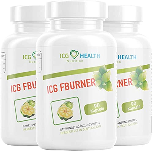 Good Living Products -  Icg Health Nutrition