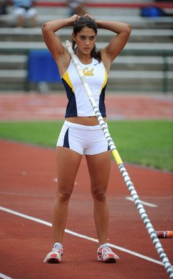 FC Posters TGP Allison Stokke 24X36 Banner Poster Rare #FC333513