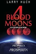 4 Blood Moons