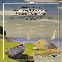 Symphony 9 by K. Atterberg (2003-07-15)