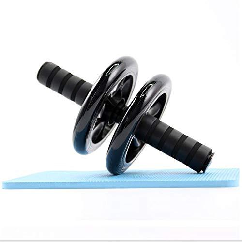 Oefenwiel Anti-slip Oefen-buikwielen Voor Huishoudelijk Gebruik Deodorant Antisliphandvatten Met Sterk Draagvermogen Geschikt Voor Arm- Buik- En Beenoefeningen