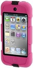 Griffin Survivor + Belt Clip for iPod touch 4G (Pink, Black)