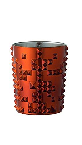 Spiegelau & Nachtmann, Whisky-Becher, 348 ml, Kristallglas, Farbe: Bronze, Punk, 100054