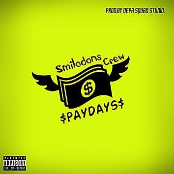 $Paydays$