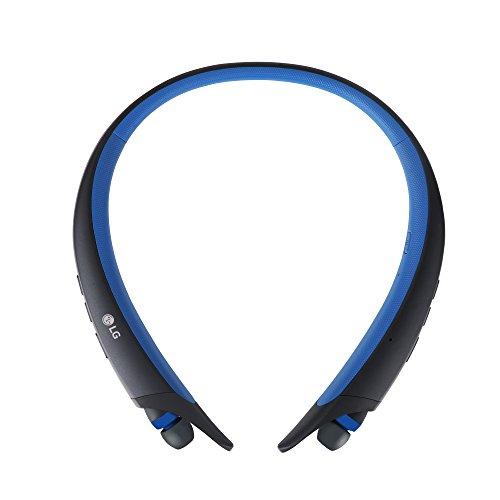 LG Electronics HBS-A80 Tone Active Bluetooth-Kopfhörer blau
