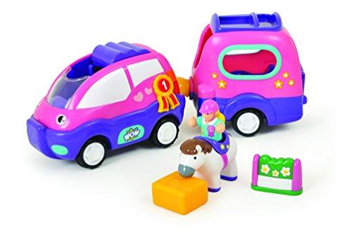 WOW Toys Poppy's Pony Adventure