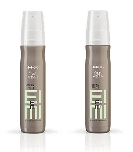 Wella 2x EIMI Texture Ocean Spritz Salz Spray 150 Ml
