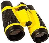 XFSE binoculares gratuitos para niños prismáticos linterna brújula lupa juego de juguete es adecuado para acampar observación de aves para caza, camping, senderismo, viajes al aire libre
