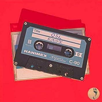 Old School Love (Acoustic)