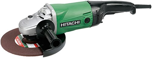 G23SS Winkelschleifer 230 mm, Hitachi, 240 V