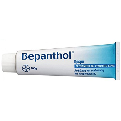 Bayer Bepanthol Cream 100g