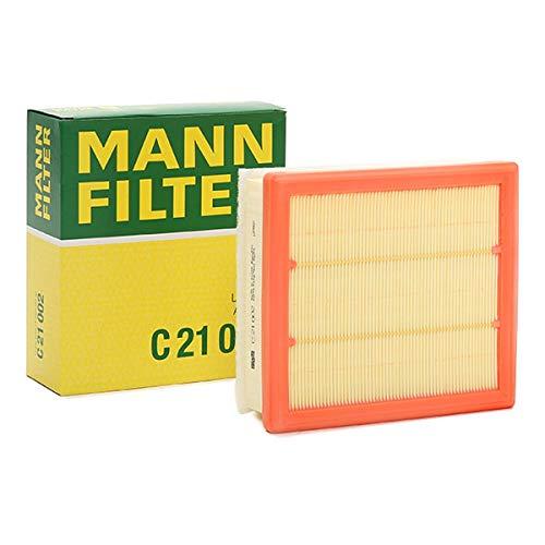 ORIGINALE MANN-FILTER FILTRO ARIA C 16 005 AIR FILTER