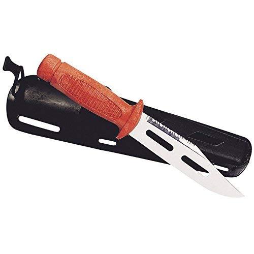 Cuchillo de 26 cm de largo, para los navegantes, los pescadores, de buceo