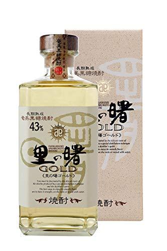 Sato No Akebono Gold Shochu