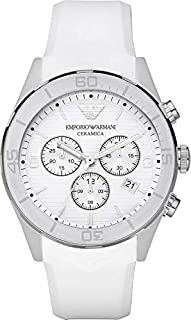 Emporio Armani AR1435 for Men (Analog, Dress Watch)